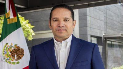 """Querétaro en Escenario """"B"""" a partir de este viernes, anuncia el Gobernador"""
