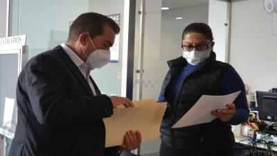 Impulsa Hugo Cabrera iniciativa para el correcto manejo de residuos