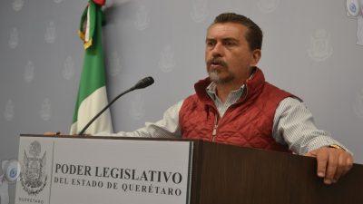 Sin rezago en la Comisión de Asuntos del Migrante: Hugo Cabrera