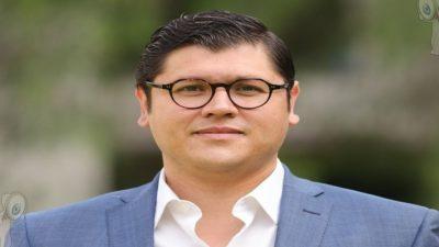 Revela Mauricio Kuri a próximo director del IQT
