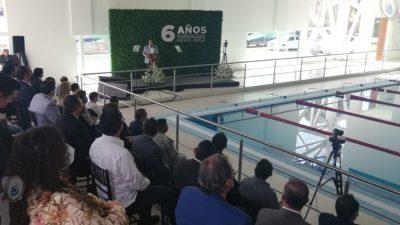 Rinde Memo Vega 6to Informe de Gobierno en SJR