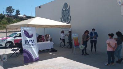 Incrementa atención jurídica del IMM en San Juan del Río