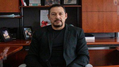 Fallece esposa de trabajador del municipio; argumentan mala atención médica