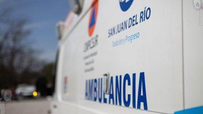 Se incrementan defunciones por COVID-19 en San Juan del Río