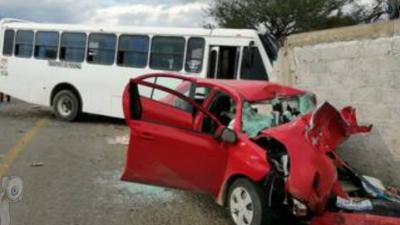 IQT inicia Procedimiento Administrativo de Sanción tras accidente en SJR