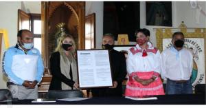 Peregrinación de Querétaro al Tepeyac es declarada Patrimonio Cultural Inmaterial