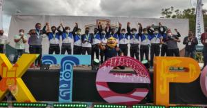 Basquetbolistas queretanos suman medalla en Nacionales