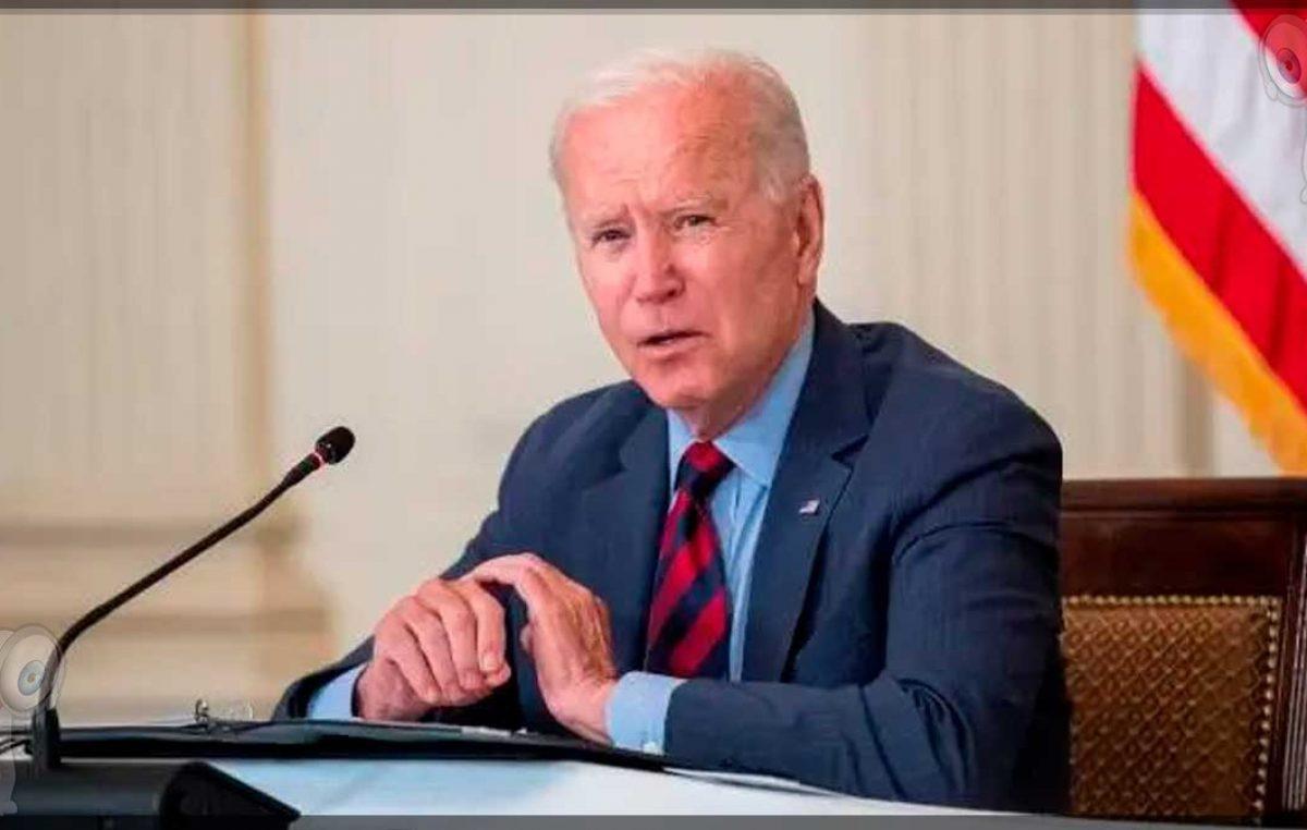 El mundo no puede esperar más para afrontar crisis climática: Biden