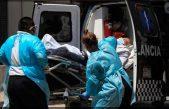 México añade 6.513 casos de covid-19 y llega a 244.690 muertes