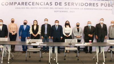 Crece 10.4 por ciento matrícula de educación media superior en Querétaro