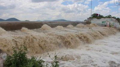 En constante monitoreo cuerpos de agua en Pedro Escobedo
