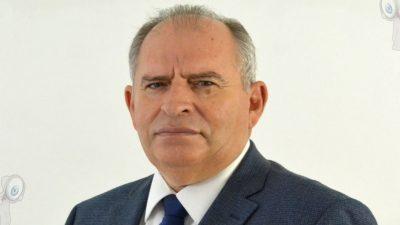 Fernando Damián Oceguera, próximo Secretario de Finanzas: Roberto Cabrera