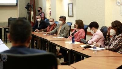 Pandemia por COVID-19 está lejos de terminar: Comité Técnico