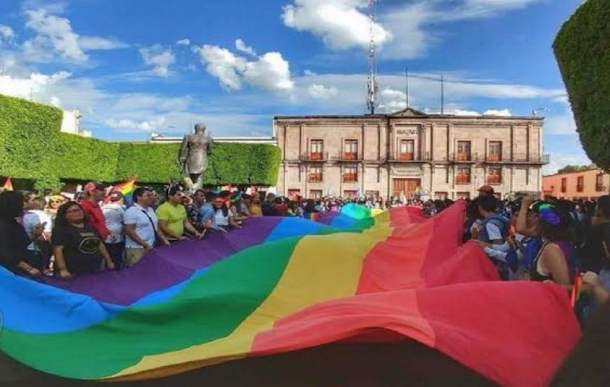 Querétaro aprueba matrimonio igualitario