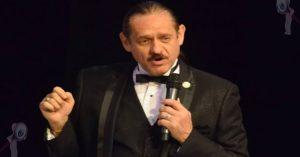 Hospitalizan al comediante Teo González tras sufrir un infarto
