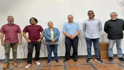 Crean Asociación Civil Pro Museo Histórico en San Juan del Río