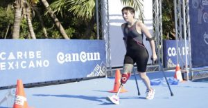 Obtiene Querétaro primeras medallas en Juegos Paranacionales 2021