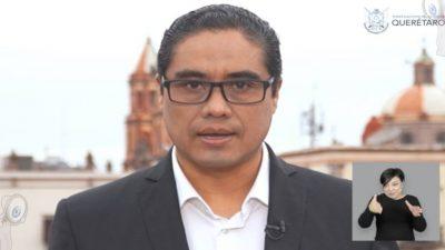 Llega al estado de Querétaro lote de 200 mil vacunas AstraZeneca