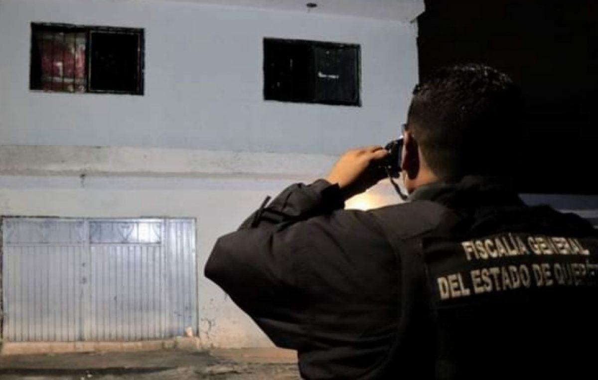 Despliega Fiscalía operativos en todo el estado de Querétaro