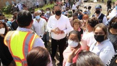 Emite Gobernador Declaratoria de Emergencia por lluvias para San Juan del Río y Tequisquiapan