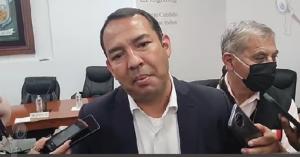 Gran desafío el tema de seguridad en San Juan del Río: Roberto Cabrera