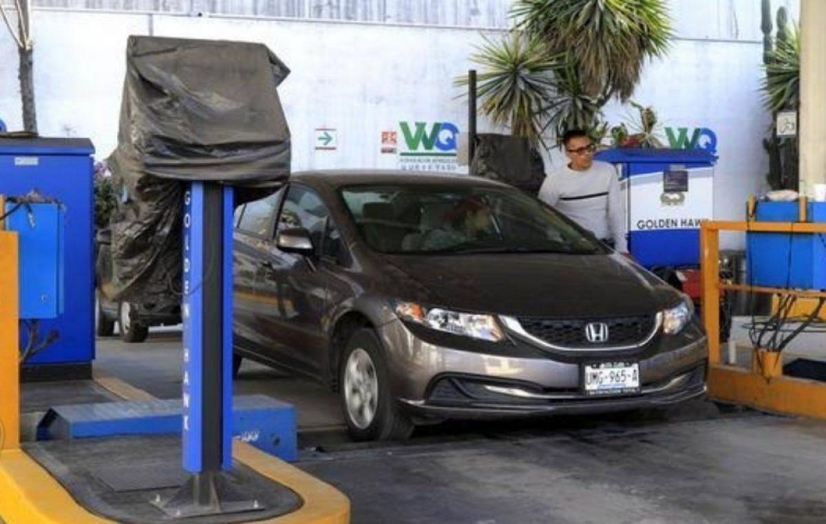 Inicia periodo de condonación de multas de Verificación Vehícular en Querétaro