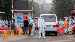 China confina ciudad con 4 millones de habitantes tras brote de covid-19